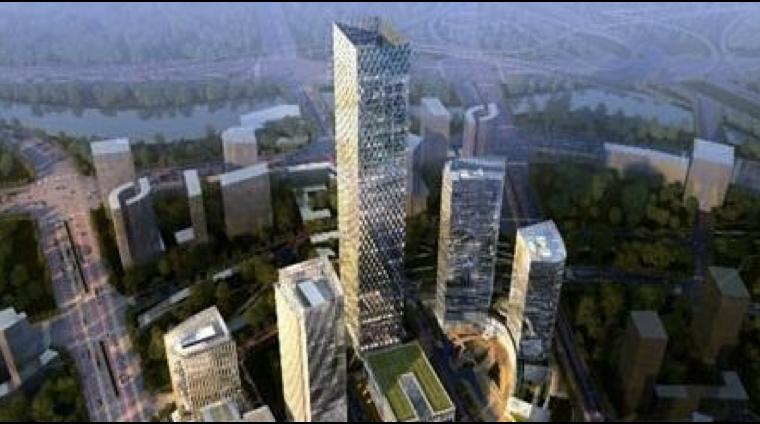 北京绿地中国锦