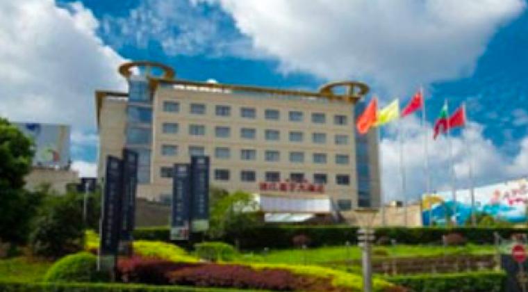 资阳锦江蜀亨大酒店